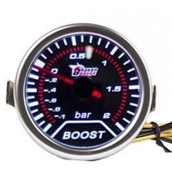 Manómetros Pressão de Turbo
