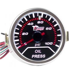 Manómetro Pressão de Óleo