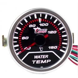 Manómetro de Temperatura de Agua