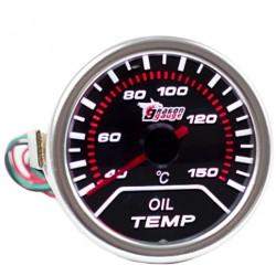 Manómetro de Temperatura de Óleo
