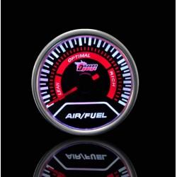 Manómetro de Mistura Ar/Combustível