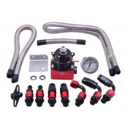 Kit Regulador de Pressão de Combustível