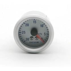 Manómetro de Vácuo