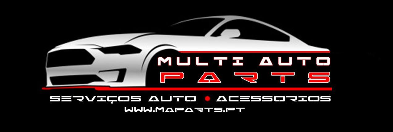 MultiAuto Parts